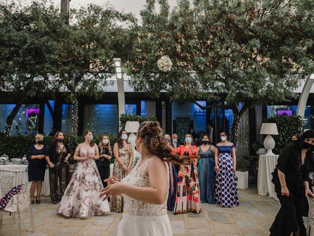 Il matrimonio di Vito e Maddalena a Ciminna, Palermo 71