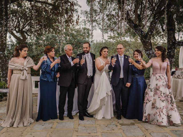 Il matrimonio di Vito e Maddalena a Ciminna, Palermo 73