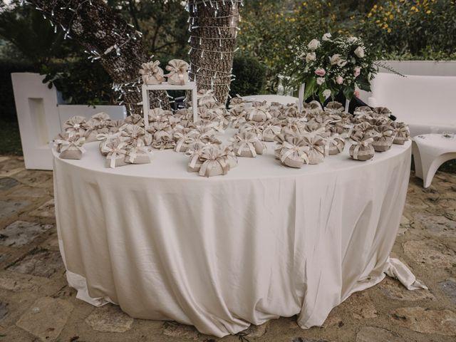 Il matrimonio di Vito e Maddalena a Ciminna, Palermo 74