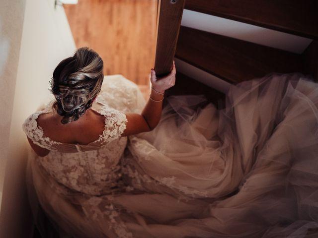 Il matrimonio di Danilo e Laura a Cairo Montenotte, Savona 1