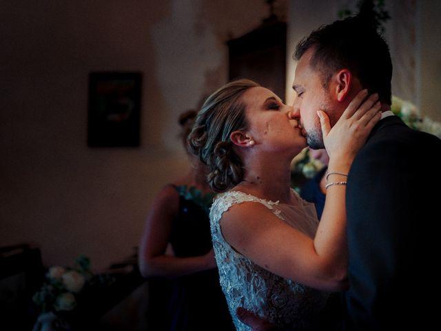 Il matrimonio di Danilo e Laura a Cairo Montenotte, Savona 2