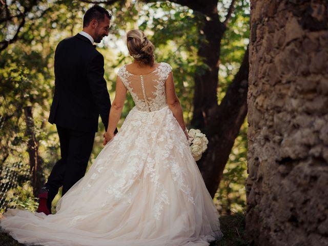 Il matrimonio di Danilo e Laura a Cairo Montenotte, Savona 4
