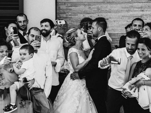 Il matrimonio di Danilo e Laura a Cairo Montenotte, Savona 5
