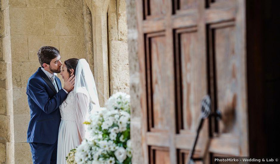 Il matrimonio di Marco e Chiara a Policoro, Matera