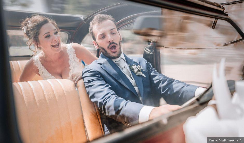 Il matrimonio di Luca e Annabella a Mogliano Veneto, Treviso