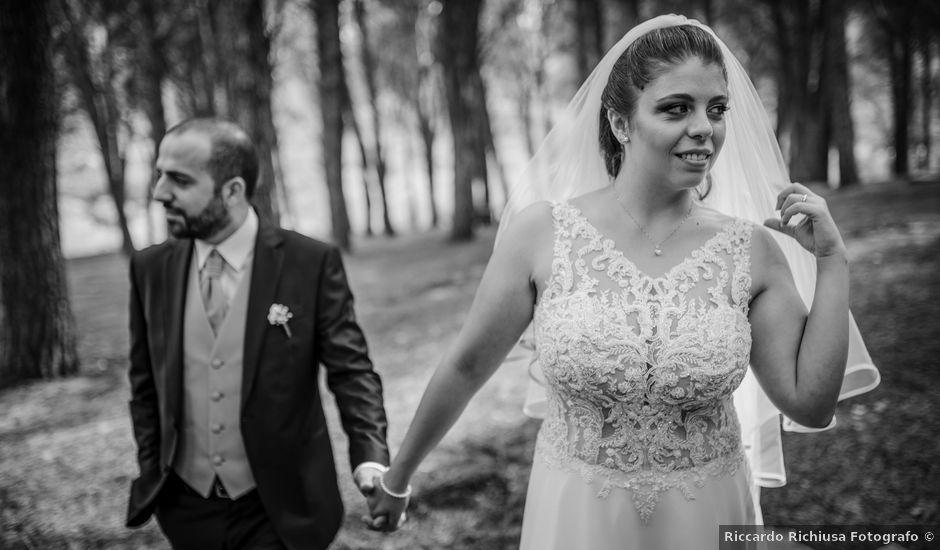Il matrimonio di Vito e Maddalena a Ciminna, Palermo