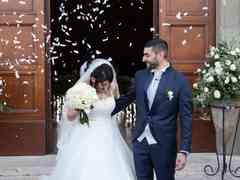 le nozze di Vanessa e Antonio 288