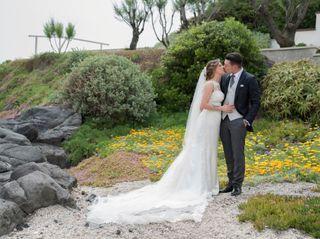 Le nozze di Rosa e Ciro