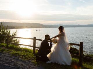 le nozze di Vanessa e Antonio 2