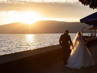 Le nozze di Vanessa e Antonio 3