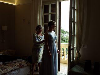 Le nozze di Selene e Alison 3