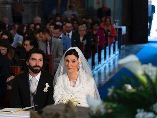 Le nozze di Giovanna e Arsenio