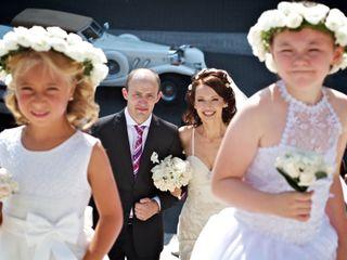 Le nozze di Julia e Gabriele 1