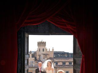 Le nozze di Julia e Gabriele 2