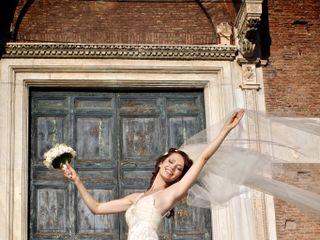 Le nozze di Julia e Gabriele 3