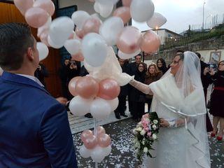 Le nozze di Michele e Giusi 2