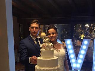 Le nozze di Michele e Giusi 3