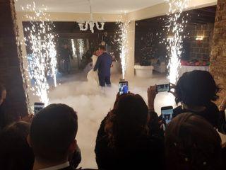 Le nozze di Michele e Giusi