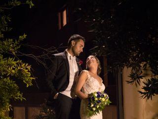 Le nozze di Erika e Peppe
