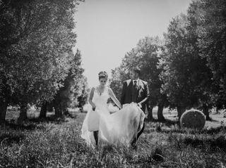 Le nozze di Luigina e Cosimo