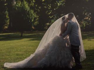 Le nozze di Andrea  e Vanessa  2