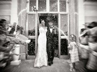 Le nozze di Agnese e Lorenzo