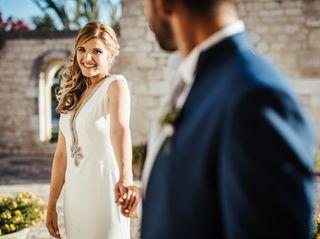 Le nozze di Celia e Giuseppe
