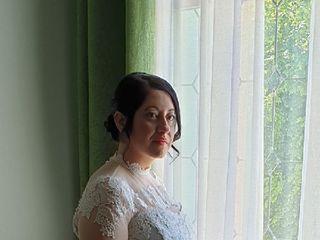 Le nozze di Celeste e Michele 1