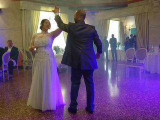 Le nozze di Celeste e Michele