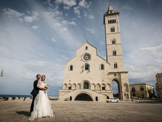 Le nozze di Malwina e Paolo