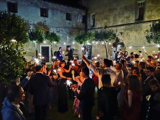Le nozze di Gianluca  e Michele 2