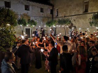 Le nozze di Gianluca  e Michele