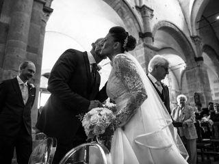 Le nozze di Sabrina e Stefano 2