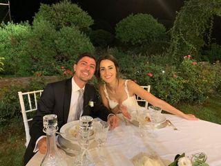 Le nozze di Ennio e Eliana 1
