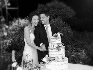 Le nozze di Ennio e Eliana 2
