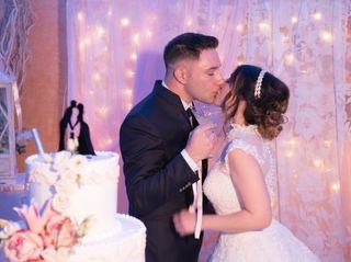 Le nozze di Susy e Filippo