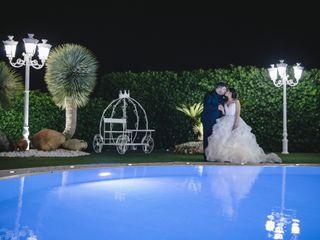 Le nozze di Veronica e Antonio 1