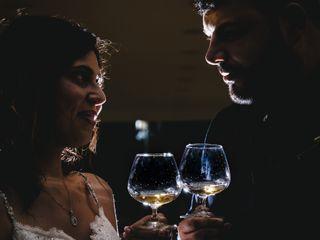 Le nozze di Veronica e Antonio 2