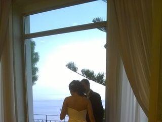 Le nozze di Angela e Daniele 1