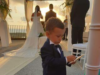 Le nozze di Simona  e Antonio  2