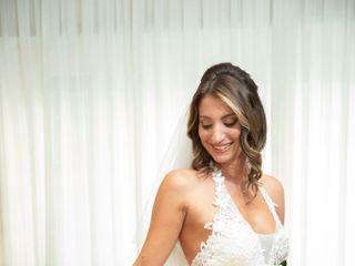Le nozze di Giulia e Dario 2