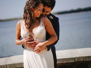 Le nozze di Tammaro e Veronica