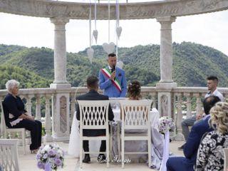 Le nozze di Daniela e Massimo 2