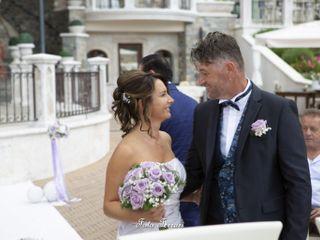 Le nozze di Daniela e Massimo 3