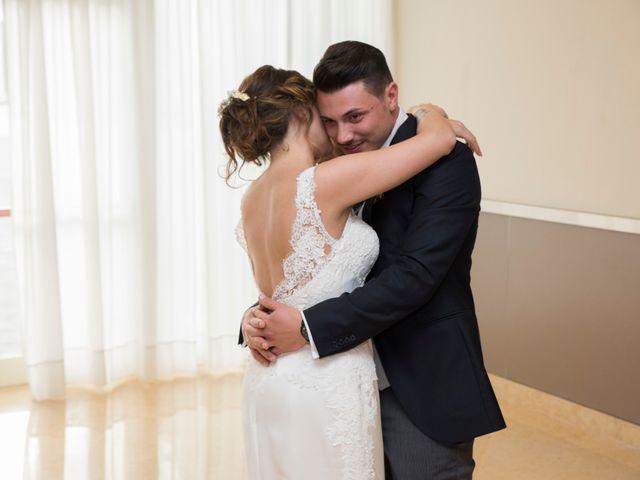 Il matrimonio di Ciro e Rosa a San Gennaro Vesuviano, Napoli 8