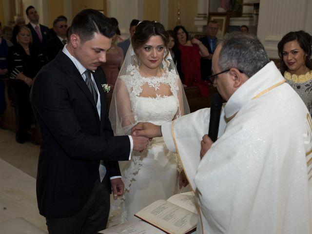 Il matrimonio di Ciro e Rosa a San Gennaro Vesuviano, Napoli 10