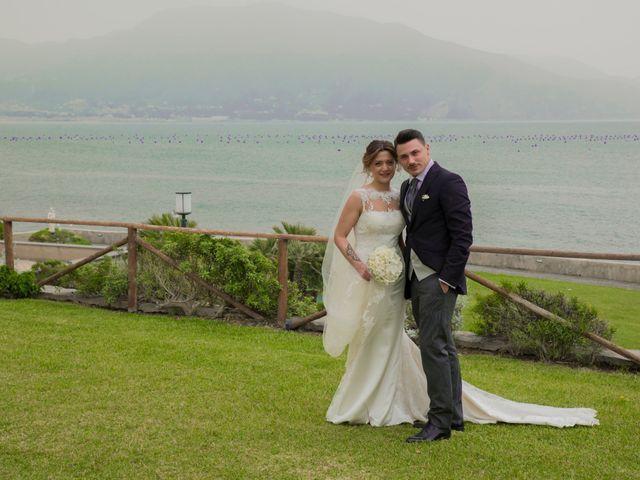 Il matrimonio di Ciro e Rosa a San Gennaro Vesuviano, Napoli 12