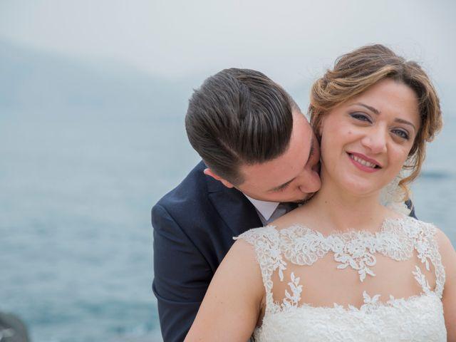 Il matrimonio di Ciro e Rosa a San Gennaro Vesuviano, Napoli 13