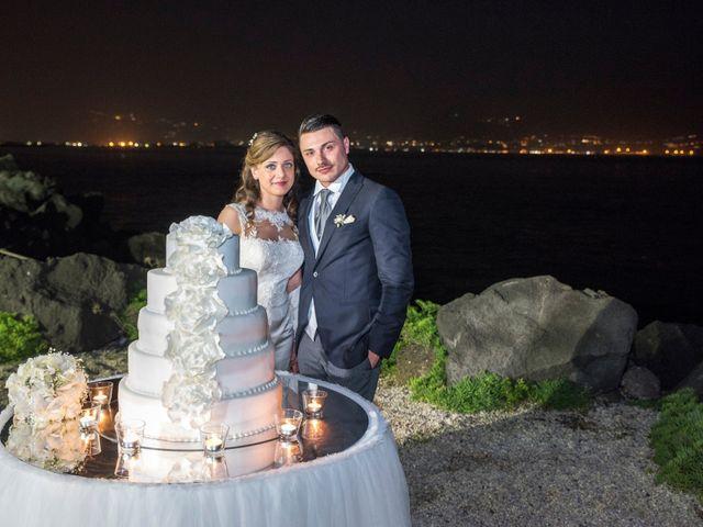 Il matrimonio di Ciro e Rosa a San Gennaro Vesuviano, Napoli 17