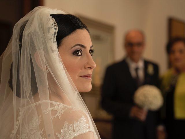 Il matrimonio di Arsenio e Giovanna a Polla, Salerno 2
